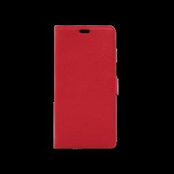 Sony Xperia XZ Premium - Preklopna torbica (WLG) - rdeča