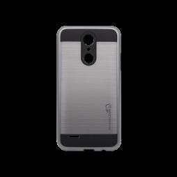 LG K4 (2017) - Gumiran ovitek (ARM-01) - siv