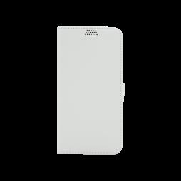 HTC U11 - Preklopna torbica (WLG) - bela