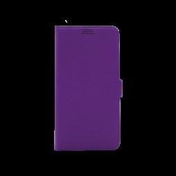HTC U11 - Preklopna torbica (WLG) - vijolična