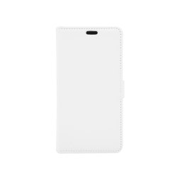 Samsung Galaxy J5 (2017) - Preklopna torbica (WLG) - bela