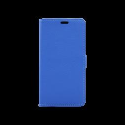 Samsung Galaxy J5 (2017) - Preklopna torbica (WLG) - modra