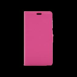 Samsung Galaxy J5 (2017) - Preklopna torbica (WLG) - roza