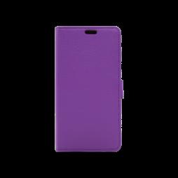 Samsung Galaxy J5 (2017) - Preklopna torbica (WLG) - vijolična
