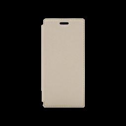 Sony Xperia XA1 - Preklopna torbica (49G) - zlata