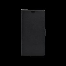 Nokia 8 - Preklopna torbica (WLG) - črna