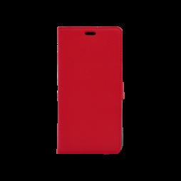 Nokia 8 - Preklopna torbica (WLG) - rdeča