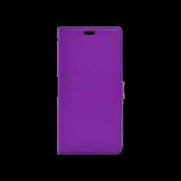 Nokia 8 - Preklopna torbica (WLG) - vijolična