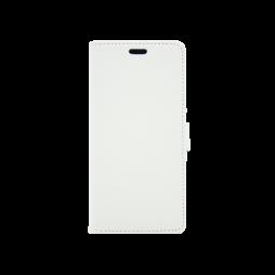 LG Q6 - Preklopna torbica (WLG) - bela