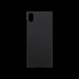 Sony Xperia XA1 - Gumiran ovitek (TPUT) - črn