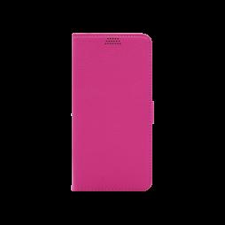 Sony Xperia L1 - Preklopna torbica (WLG) - roza