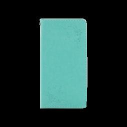 Sony Xperia L1 - Preklopna torbica (WLGO-Butterfly) - zelena