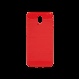 Samsung Galaxy J5 (2017) - Gumiran ovitek (TPU) - rdeč A-Type