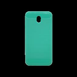 Samsung Galaxy J7 (2017) - Gumiran ovitek (TPU) - zelen A-Type