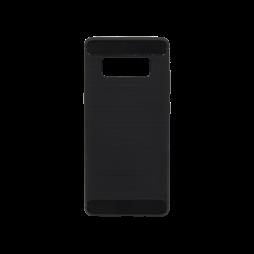 Samsung Galaxy Note 8 - Gumiran ovitek (TPU) - črn A-Type