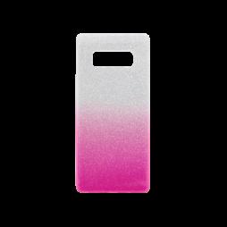 Samsung Galaxy Note 8 - Gumiran ovitek (TPUB) - roza