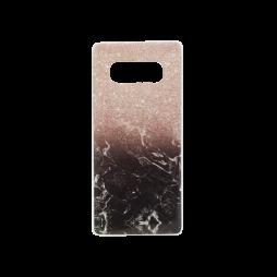 Samsung Galaxy Note 8 - Gumiran ovitek (TPUP) - Marble 1