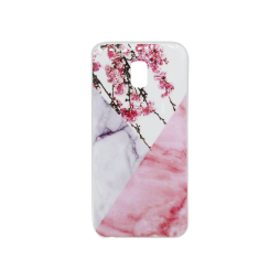 Samsung Galaxy J5 (2017) - Gumiran ovitek (TPUP) - Marble 4