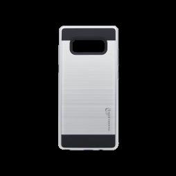 Samsung Galaxy Note 8 - Gumiran ovitek (ARM-01) - srebrn