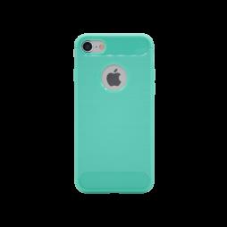 Apple iPhone 7/8 - Gumiran ovitek (TPU) - zelen A-Type