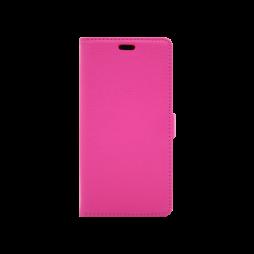 LG V30 - Preklopna torbica (WLG) - roza