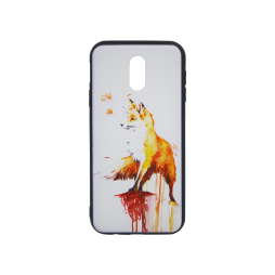 Samsung Galaxy J5 (2017) - Gumiran ovitek (TPUP) - Fox