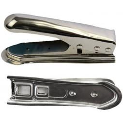 SIM NanoSIM in MicroSim card luknjač