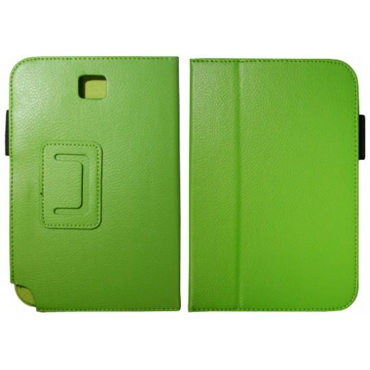 Samsung Galaxy Note 8.0 (N5100) - Torbica (02) - zelena