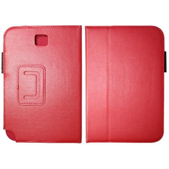 Samsung Galaxy Note 8.0 (N5100) - Torbica (02) - rdeča