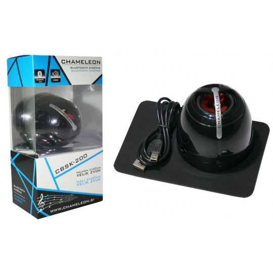 Bluetooth zvočnik CBSK-200