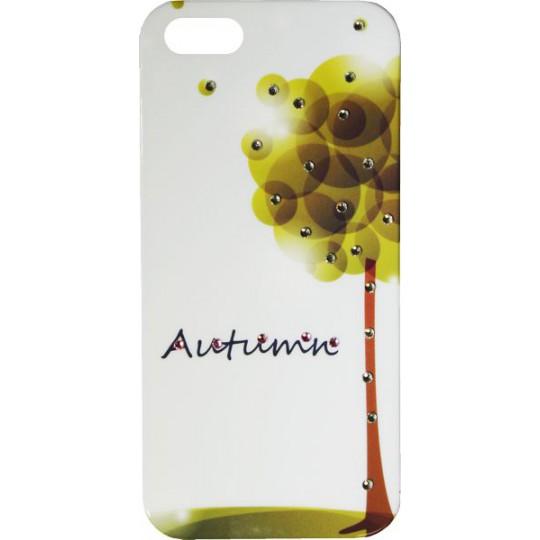 Apple iPhone 5/5S/SE - Okrasni pokrovček (33) - 189Z