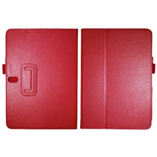 Samsung Galaxy Note 10.1 (P600) - Torbica (02) - rdeča