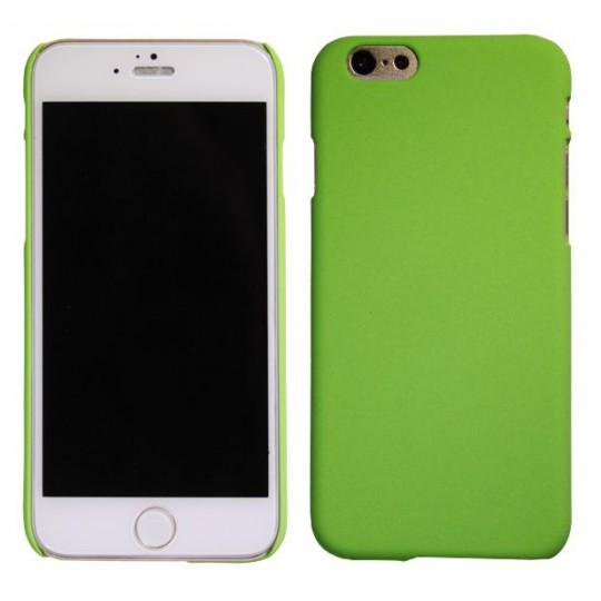 Apple iPhone 6/6S - Okrasni pokrovček (06) - zelen