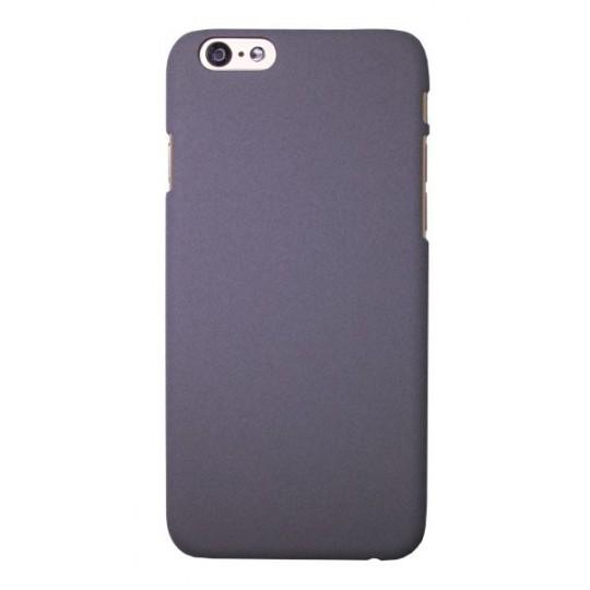 Apple iPhone 6/6S - Okrasni pokrovček (06) - siv