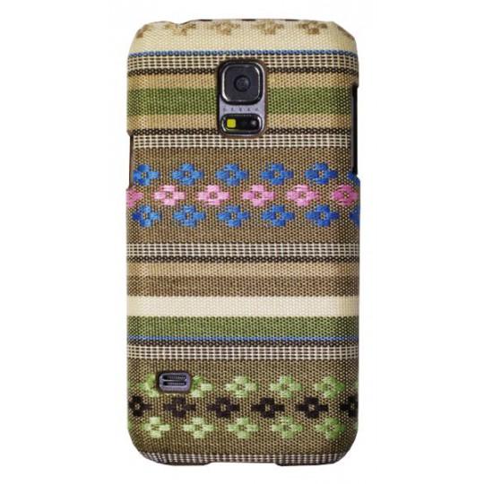 Samsung Galaxy S5 Mini - Okrasni pokrovček (59F) - vzorec 02