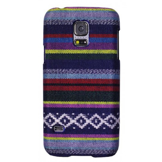 Samsung Galaxy S5 Mini - Okrasni pokrovček (59F) - vzorec 03