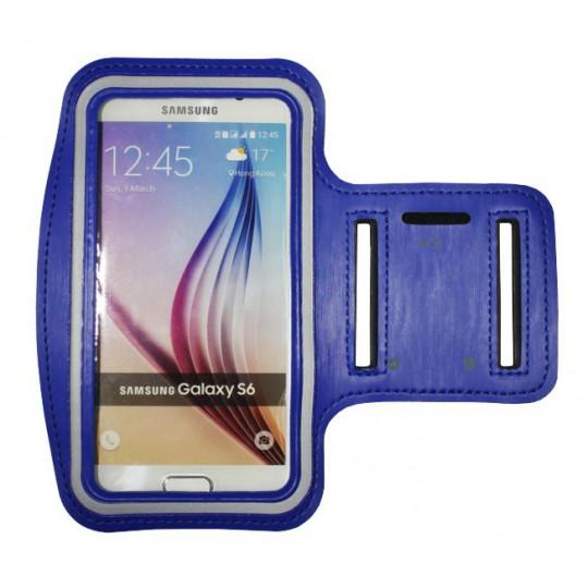 Športna torbica za na roko S6/One M9 (PT) - modra