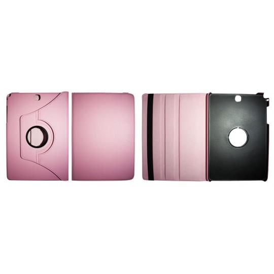 Samsung Galaxy Tab A 9.7 - Torbica (09) - roza