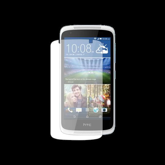 HTC Desire 526 - Zaščitno steklo Basic (0,33)