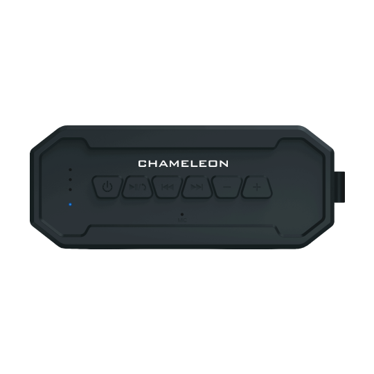 Chameleon Bluetooth A8 zvočnik in Power Bank v enem