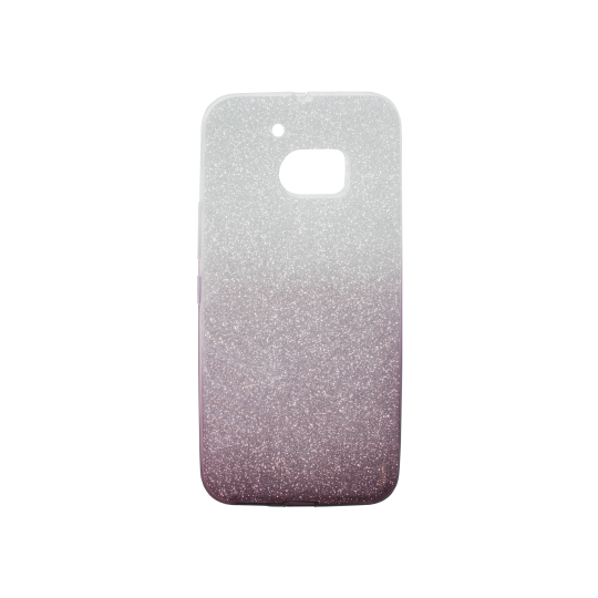 HTC 10/10 Lifestyle - Gumiran ovitek (TPUB) - kavna