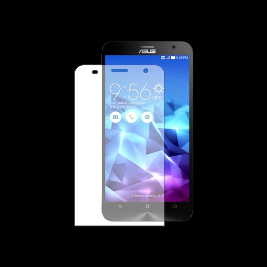 Asus Zenfone 2 Laser ZE551ML - Zaščitno steklo Basic (0,33)