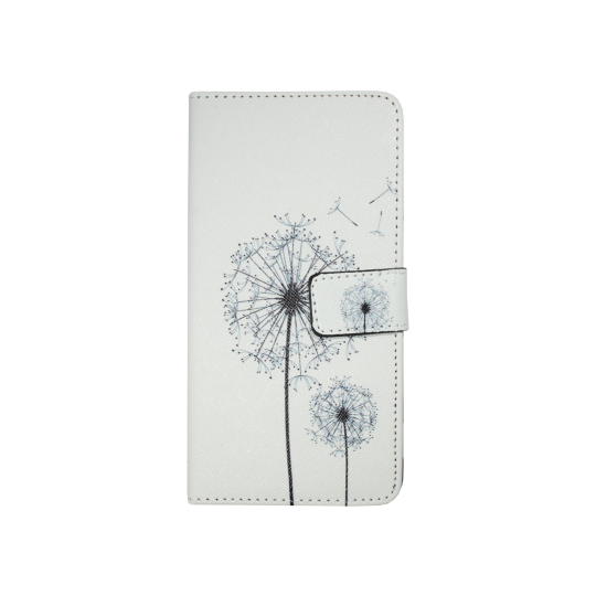 Sony Xperia M4 Aqua - Preklopna torbica (WLGP) - Dandelion 2