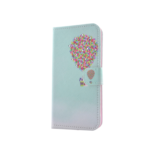 LG G5/G5 SE - Preklopna torbica (WLGP) - Balloon