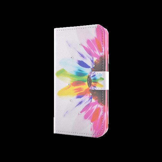 LG G5/G5 SE - Preklopna torbica (WLGP) - Colorful
