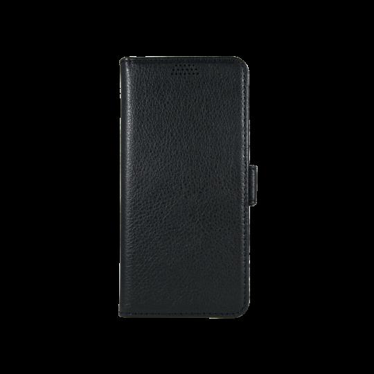 Sony Xperia X - Preklopna torbica (WLG) - črna