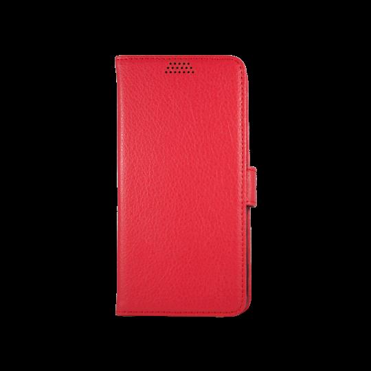 Sony Xperia XA - Preklopna torbica (WLG) - rdeča