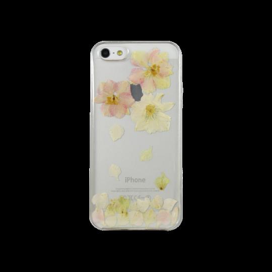 Apple iPhone 5/5S/SE - Gumiran ovitek (TPUH) - 4