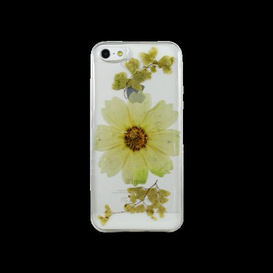 Apple iPhone 5/5S/SE - Gumiran ovitek (TPUH) - 16