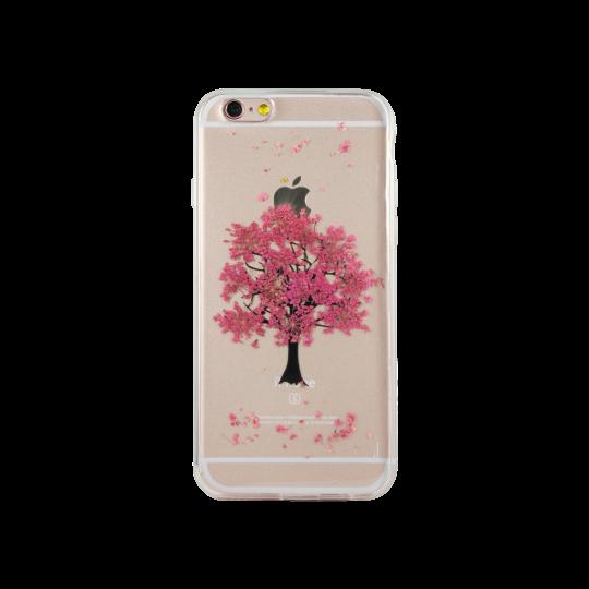 Apple iPhone 6/6S - Gumiran ovitek (TPUH) - 1